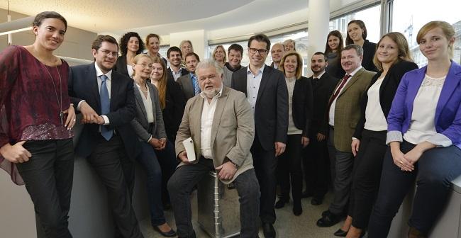 Siart+Team Steuerberatung und Wirtschaftsprüfung 1160 Wien